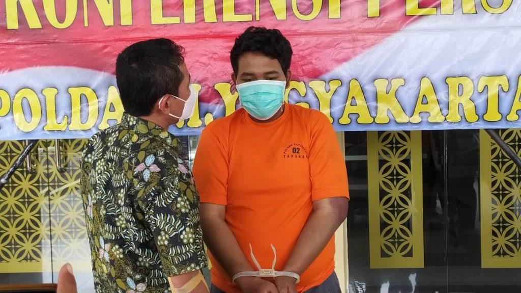 Pegawai Warung Soto Tewas, Pelaku Mengaku Kalah Judi Online