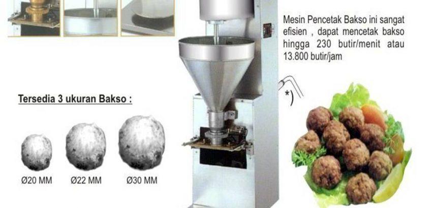 Mesin Perkakas Yang Biasa Dipakai Oleh Home Industri
